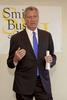 NYC Mayor Bill DiBlasio