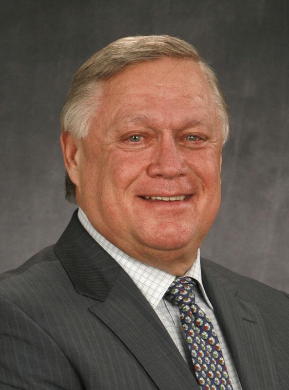 Robert Egan, CEOMount Vernon Money Management