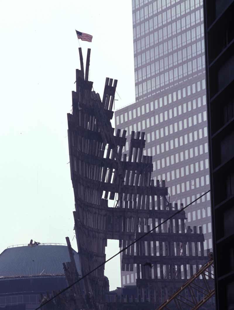 WTC-Flag