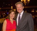 Wendy Nadel, Exec. Dir, YPIEDavid Westin, Pres., ABC NewsYonkers Partners in Education Gala