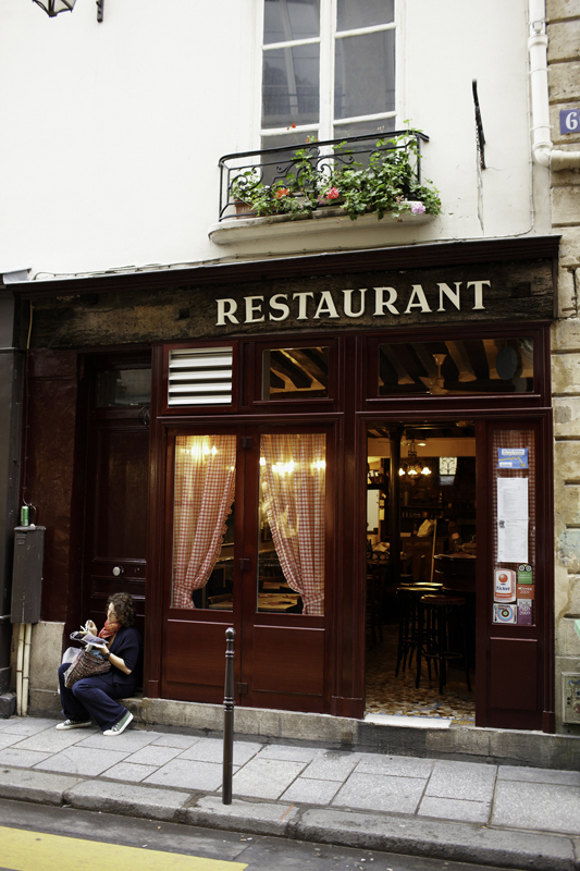 ParisRestaurant