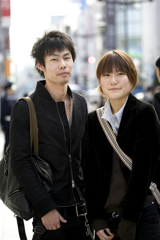 tokyo-couple