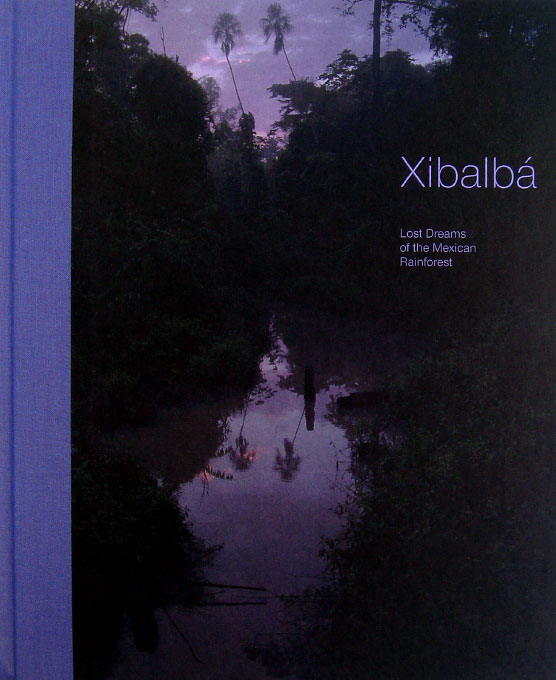 To purchase the English edition of Xibalbá, Lost Dreams of the Mexican Rainforest, please contact us at info@acaoax.com.