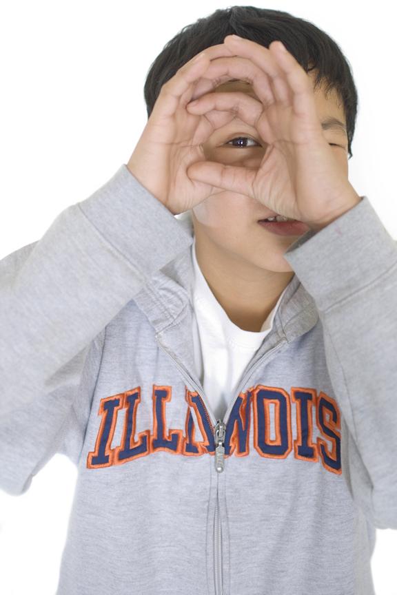 Duy Tran, 10, Boston, Massachusetts