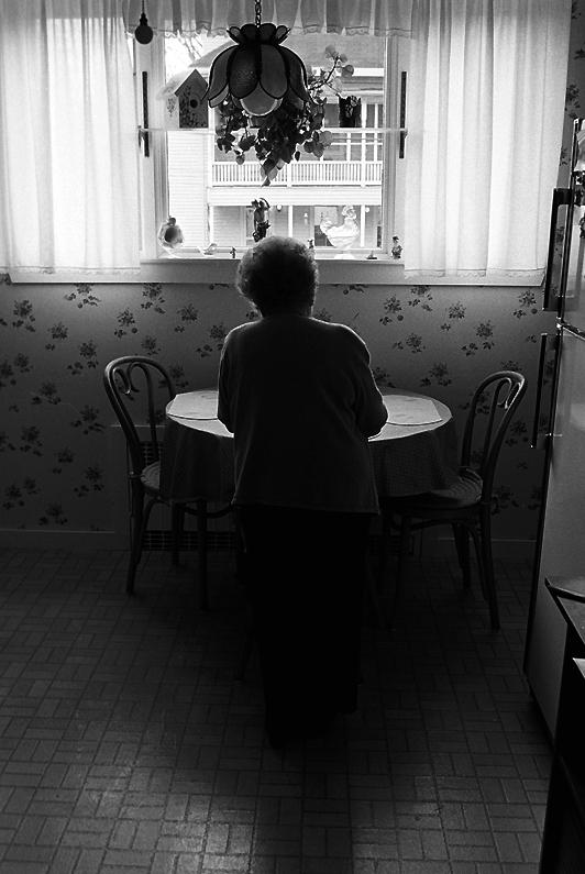 GrandmotherNatick, Massachusetts