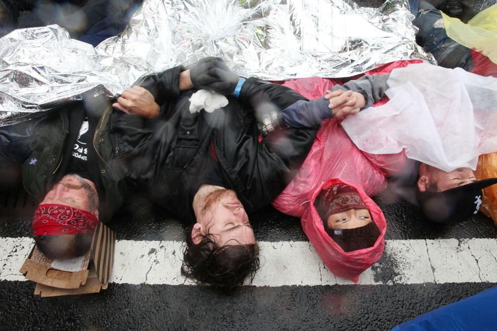Occupy D.C. Washington, D.C.