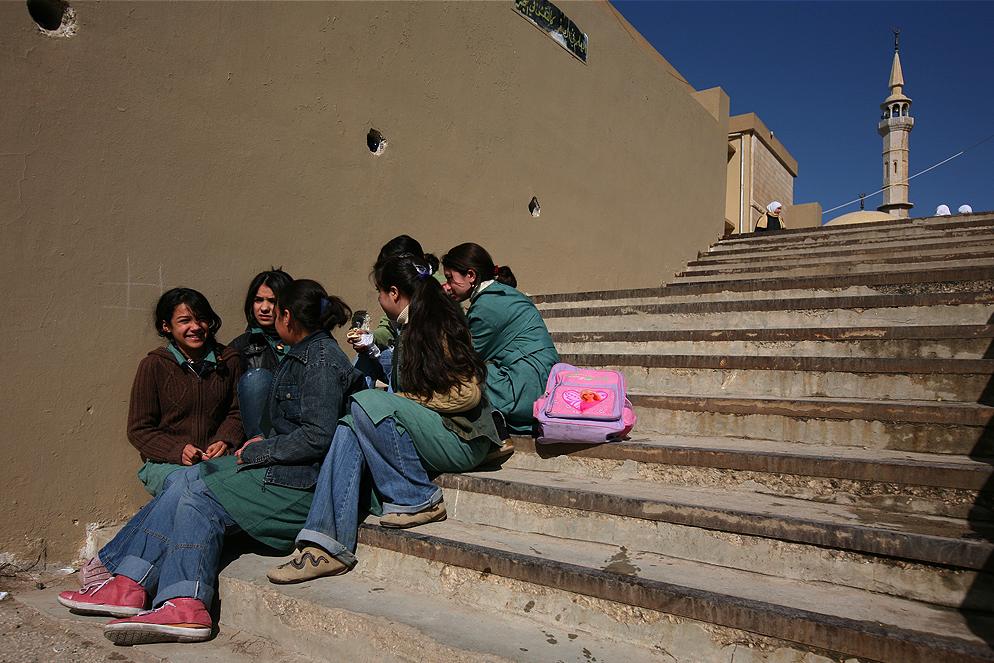Iraqi RefugeesAmman, Jordan