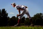 George Lehoisky of Fort Ann has been selected as The Post-Star\'s 2013 Baseball Player of the Year. (Jason McKibben - jmckibben@poststar.com)