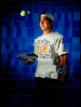 Sarasota Herald-Tribune All Area Boy's Tennis Player of the Year - Bradenton Prep's Alejandro Calligari.