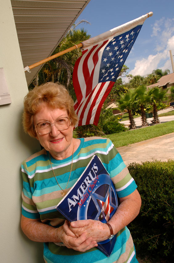 Dorothy Eddy, 72, of Indialantic, Fla., are among seniors who complain that annuities are marketed unfairly to them and are overly complex.