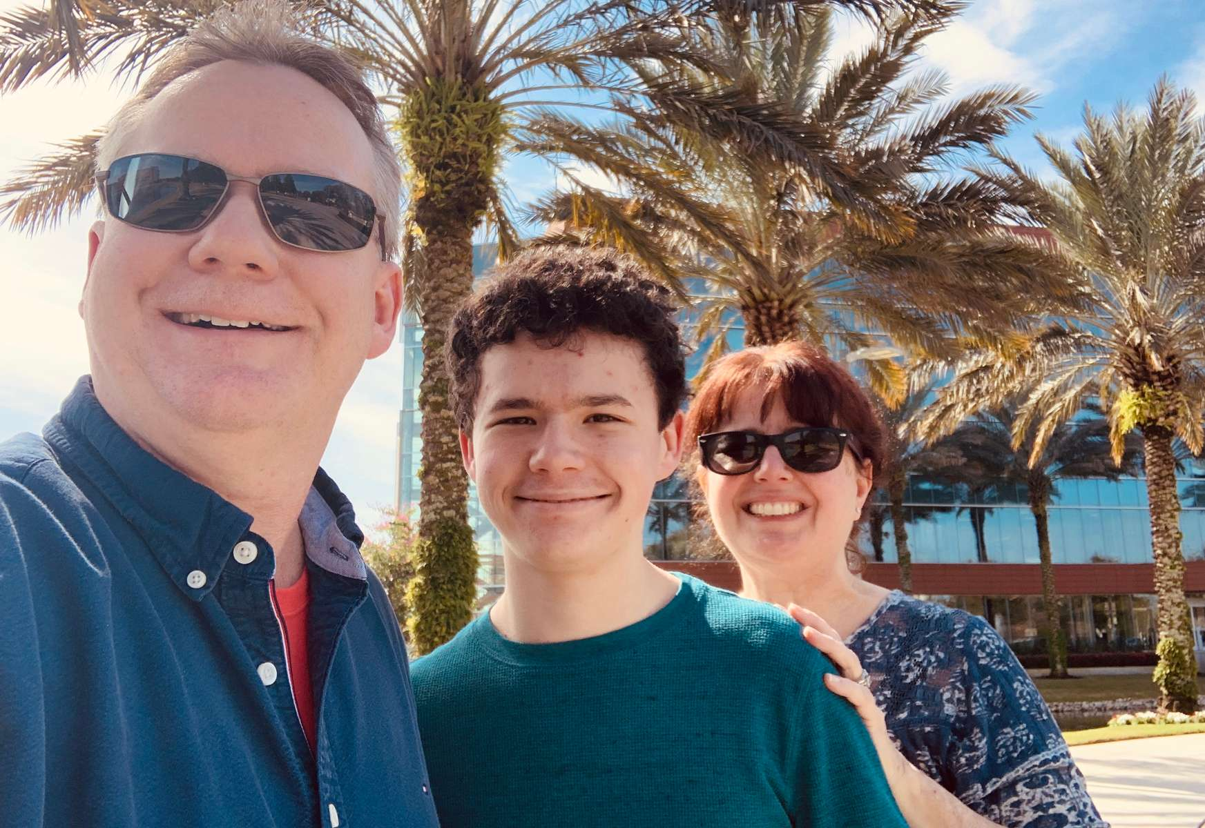 Moving to Florida to join AdventHealth