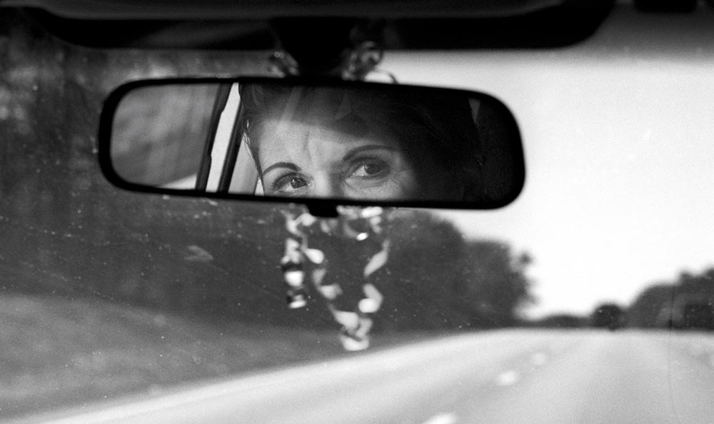 Life has become lonely for Lois. Her husband is dead and her children are trying to cope after the loss. A lot of time is consumed going to memorial services, meeting with counselors, filling out paperwork and re-filing it when it is lost. Stressed, depressed and lonely, Lois drives down the Garden State Parkway in NJ on her way home after one of her many errands.