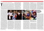 Newsweek magazine(photo on right)