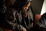 Literacy rates for Afghanistan nationwide are estimated at around 28%. For women that figure drops to 13%. Both figures are even lower for Afghans living outside the cities in rural areas, where approximately 90% of Afghans live.