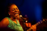 Sharon Jones & The Dapkings play Subb's.