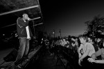 Killa Priest and the GZA play East Bound & Down.