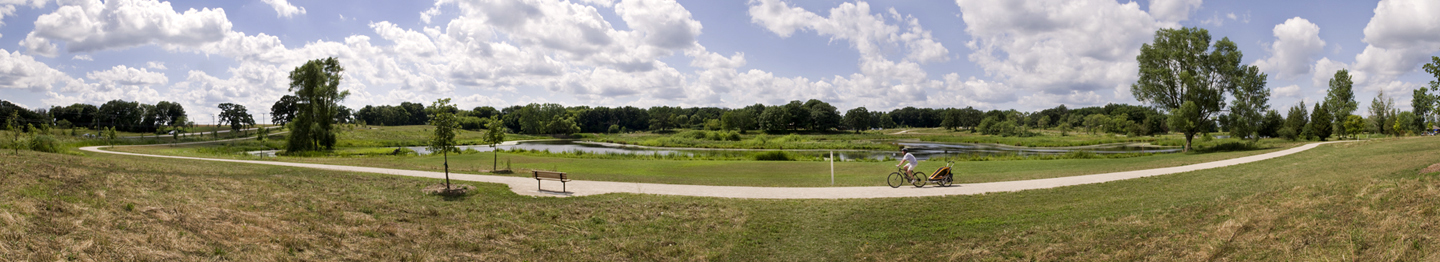 Nippersink Forest Preserve