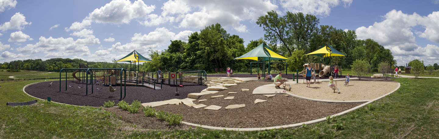 Heron Creek Playground