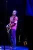 Maroon 5 bass guitarist, Mickey Madden.