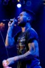 Maroon 5 lead vocalist, Adam Levine.