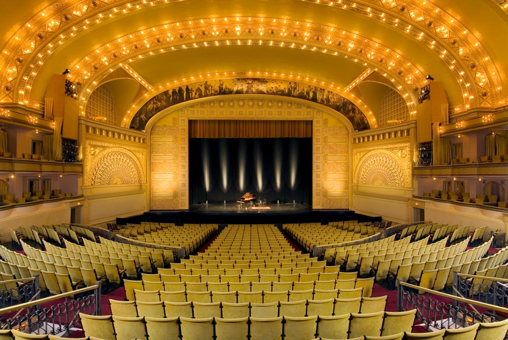 Chicago Auditorium Theatre