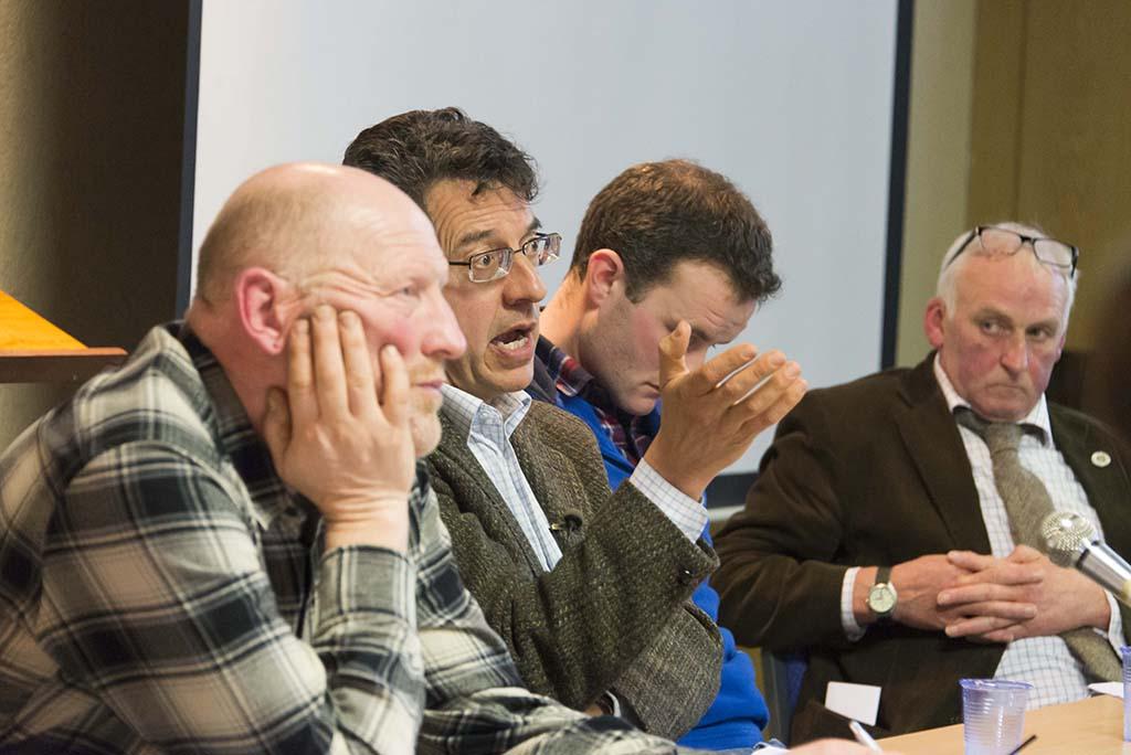George-Monbiot-addressing-Cumbrian-farmers_4033s