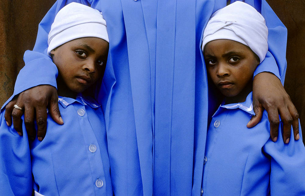African Twins