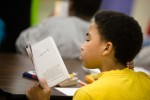 National African American Read-In with Comcast at the Boys & Girls Club.