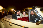 Caroline Pilot and Ash Burdette Wedding on Thursday April 7, 2018.
