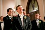 Ashley Rotonti and Michael Barraza wedding on May 27, 2012.