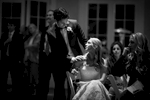 The wedding of Diana Noble and Eric Sterne in New Orleans on February 16, 2013. Photo by Paul Morse
