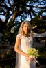 Raine Rafferty & Ballard Johnson wedding on February 20, 2016.
