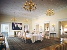 Dining Room, U.S. Embassy Residence, TOKYO  /  Client:  RTKL for U.S. State Department