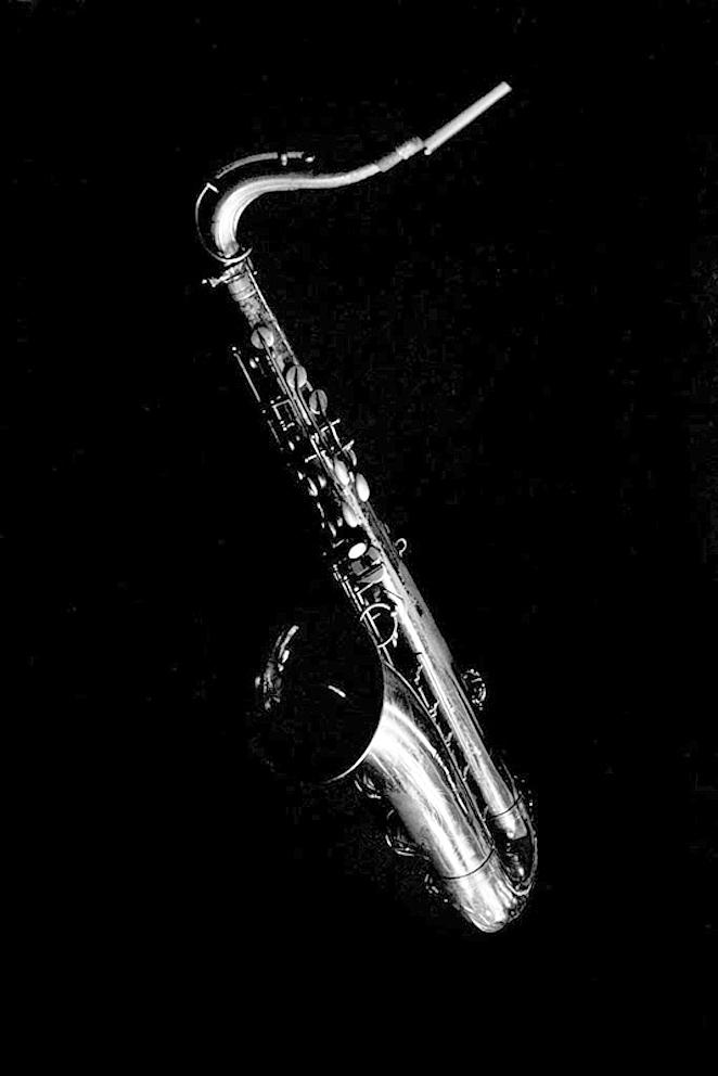 Bobby Wellins', 1936 BA Selmer