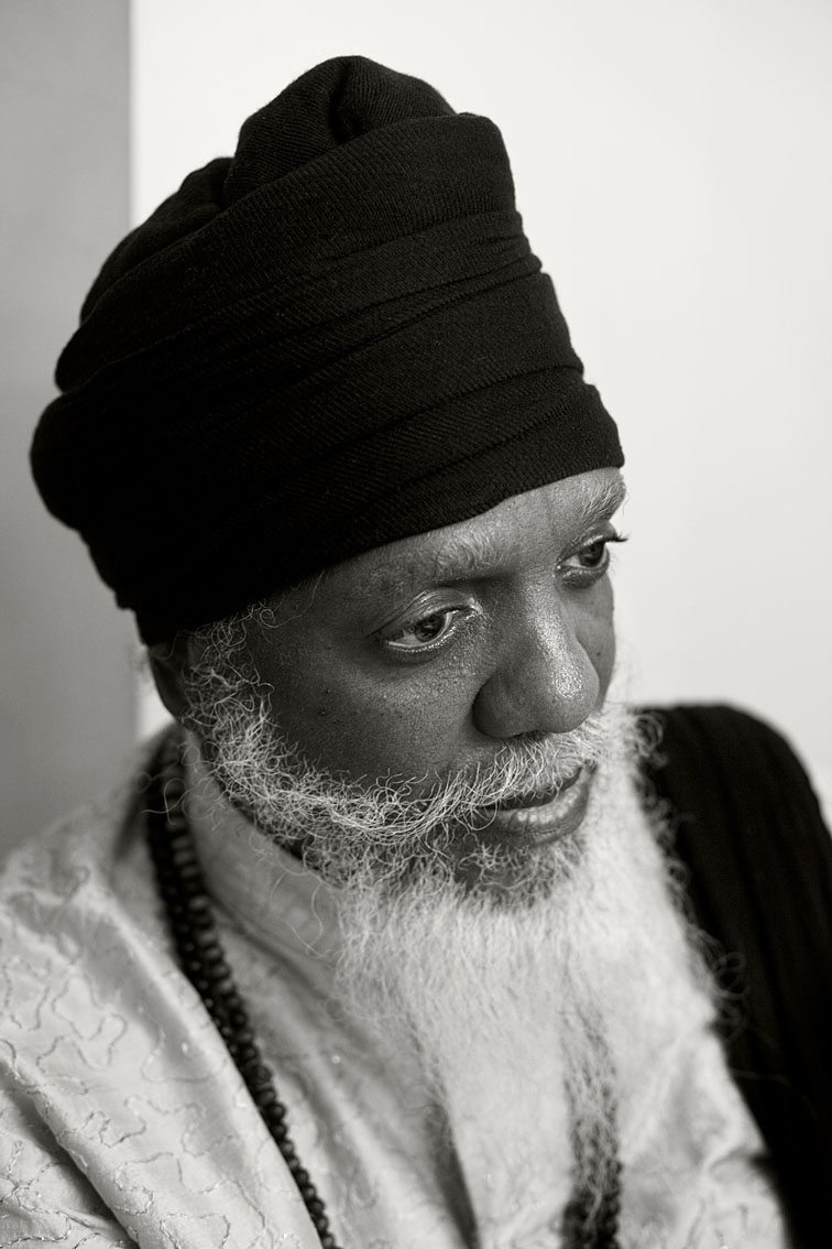 Dr. Lonnie Smith at Glasgow Jazz Festival 2010