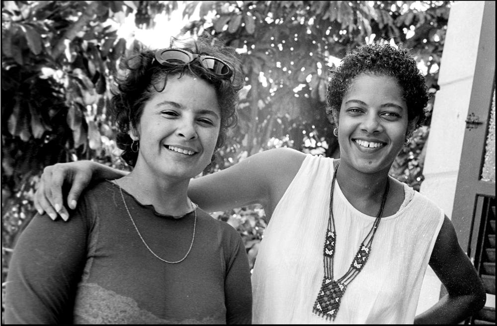 Friends---UNEAC---2002