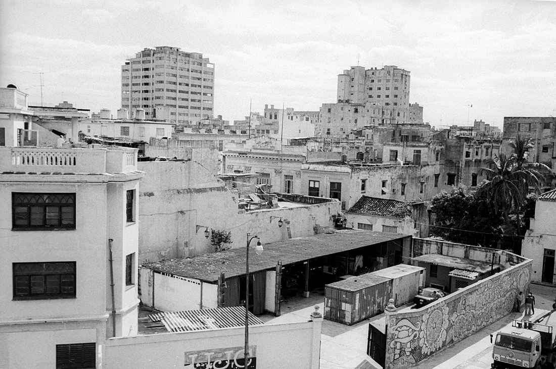 Havana-streets