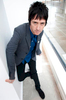 Johnny Marr: Richard Goodall Gallery, Manchester