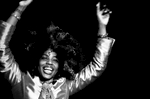 Macy Gray: The Hague 2004