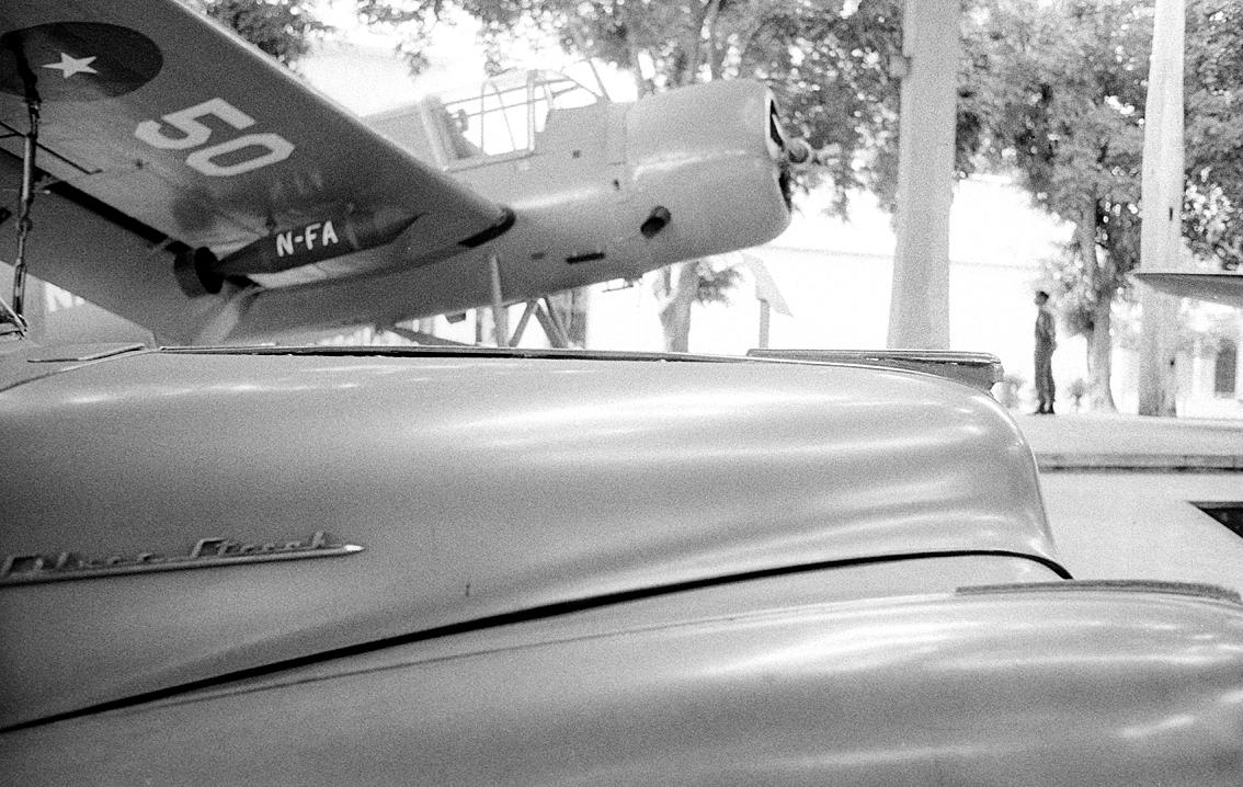 Museum-Revolution-plane