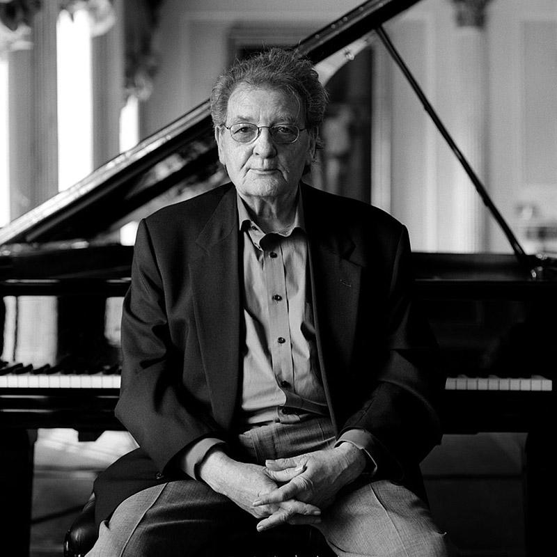 Stan Tracey: In Memoriam - 1926 - 2013