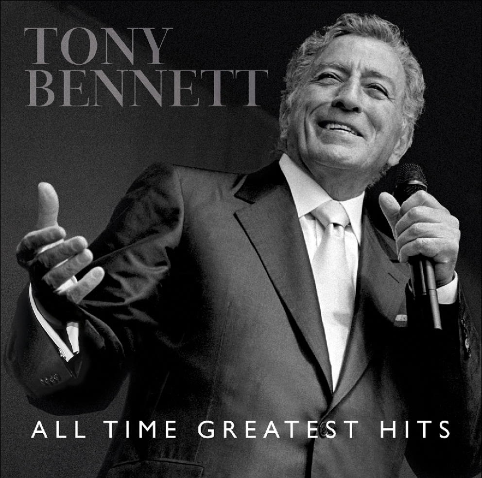 Cover of the latest release in Europe from Tony Bennett.This photograph was taken at Glasgow Jazz Festival in 2003 during an outdoor concert in George Square. I remember arriving just as Mr. Bennett went on, I quickly settled nesr the piano while around 20 other photographers flocked over on the right hand of the stage. Sooner rather later he strolled over with the air of a Roman Emperor to sing his second song.Buy print.Format: CD Label: SONY BMG Catalogue Number: 88697985612 Barcod