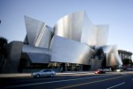 Walt Disney Concert Hall, Los Angeles, CA 2008