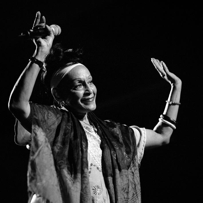 Omara Portuondo