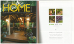 The landscape designs of Solow Design Group were featured in Urban Home Charlotte magazine as a featured garden from the April/May 2013 issue.The gallery is aptly titled {quote}Green with Envy.{quote}