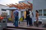Enjoying-the-new-backyard-in-Cotswold