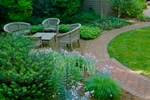 South-Charlotte-upscale-second-home-landscape-designs