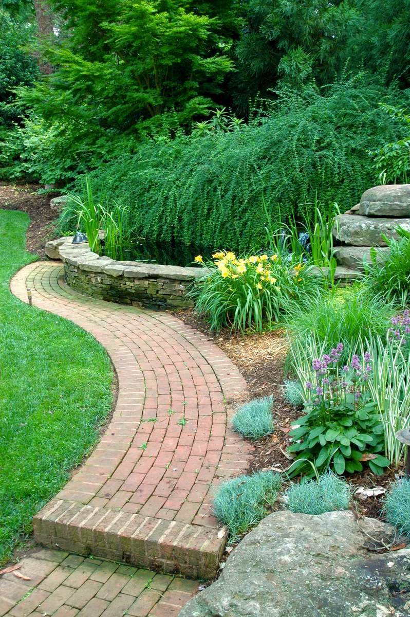 meandering-paths-grace-this-South-Charlotte-landscape-design