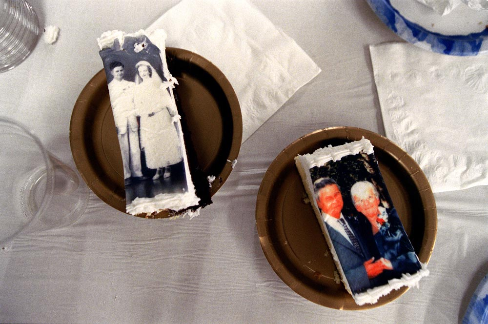 Clem and Leoba Mengwesserís 50th wedding anniversary is milestone held in high regard and celebrated by the entire community.