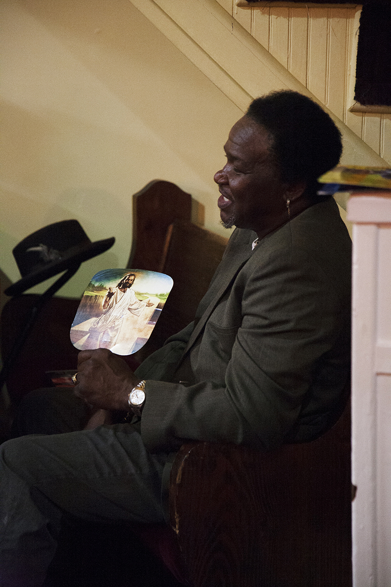 Fan of Jesus